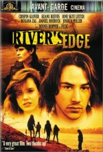 River's Edge (1986) afişi