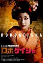 Robo-geisha