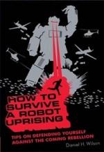 Robopocalypse (2014) afişi