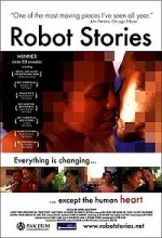 Robot Stories (2003) afişi