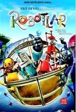 Robotlar (2005) afişi