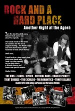 Rock And A Hard Place: Another Night At The Agora (2008) afişi