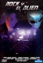 Rock Ve Alien (1988) afişi