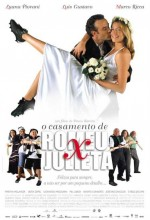 Romeo Ve Juliet Evleniyor
