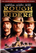 Rough Riders (1997) afişi