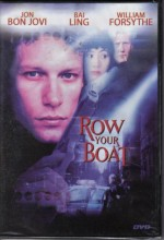 Row Your Boat (1999) afişi