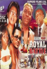 Royal Battle (2007) afişi