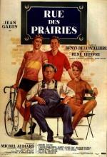 Rue Des Prairies (1959) afişi