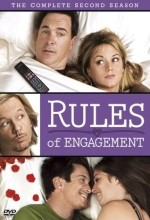 Rules Of Engagement  Sezon 2