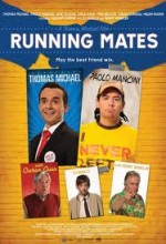 Running Mates (ıı) (2010) afişi