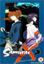 Rurôni Kenshin: Meiji kenkaku roman tan: Tsuioku hen