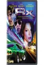 Rx (2005) afişi
