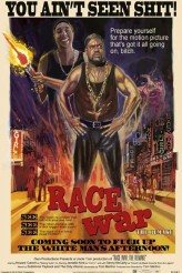 Race War: The Remake  afişi