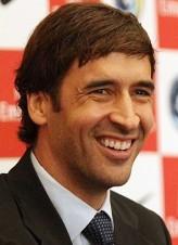 Raúl González profil resmi