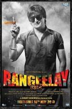 Rangeelay (2013) afişi