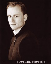 Raphael Kepinski profil resmi