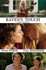 Raven'ın Dokunuşu (2015) afişi