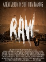 Raw: The Movie    afişi
