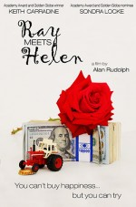 Ray Meets Helen (2016) afişi
