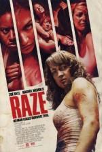 Raze (2013) afişi