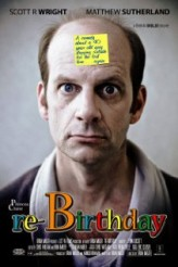re-Birthday (2012) afişi