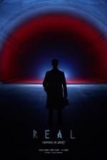 Real (2017) afişi
