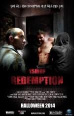 Redemption A.D. (2015) afişi