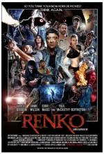 Renko (2016) afişi