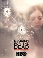 Requiem for the Dead: American Spring 2014 (2015) afişi