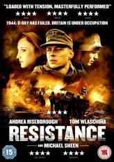 Resistance (ıı) (2011) afişi