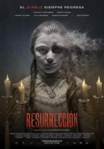 Resurrección (2015) afişi