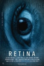 Retina (2014) afişi
