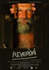 Reverón (2011) afişi