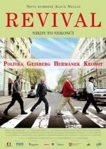 Revival (2013) afişi