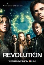Revolution Sezon 2 (2013) afişi