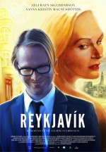 Reykjavík (2016) afişi