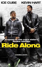 Ride Along izle