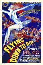 Rio'ya Uçmak