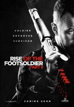 Rise of the Foot Soldier II (2015) afişi