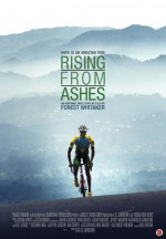 Rising from Ashes (2012) afişi