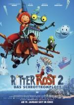 Ritter Rost - Das Schrottkomplott