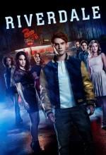 Riverdale (2016) afişi