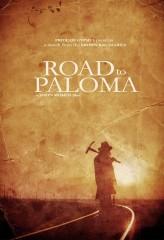 Paloma Yolu (2014) afişi