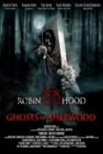 Robin Hood Ghosts of Sherwood