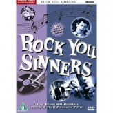 Rock You Sinners (1958) afişi