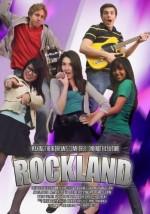 Rockland (2010) afişi