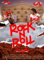 Rock'n' Roll (2017) afişi