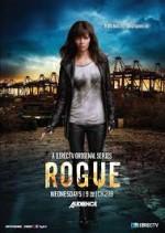Rogue (2013) afişi