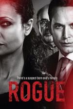 Rogue Season 3 (2015) afişi