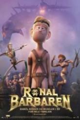 Barbar Ronal (2011) afişi
